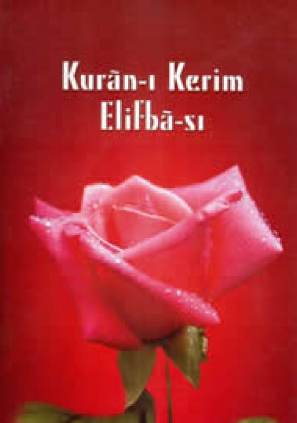 Kuranı Kerim Elifbası