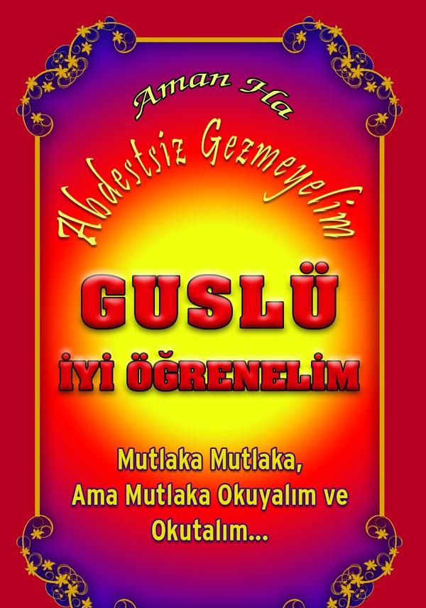 Gusül